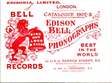 Edison Bell Phonographs Catalogue 1902-3