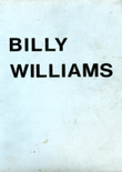BILLY WILLIAMS, The man in the Velvet Suit.