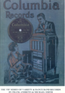 Columbia FB Variety and Dance Band Records